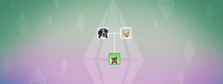 Download: Playable Pets Mod for The Sims 4 - Sims Online