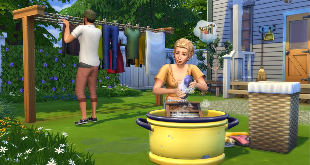 Laundry Day Stuff 01