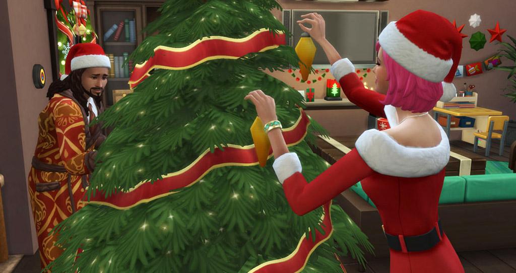 holiday-tree-decorating