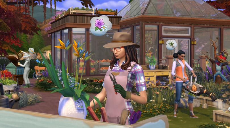 screenshot-botanist
