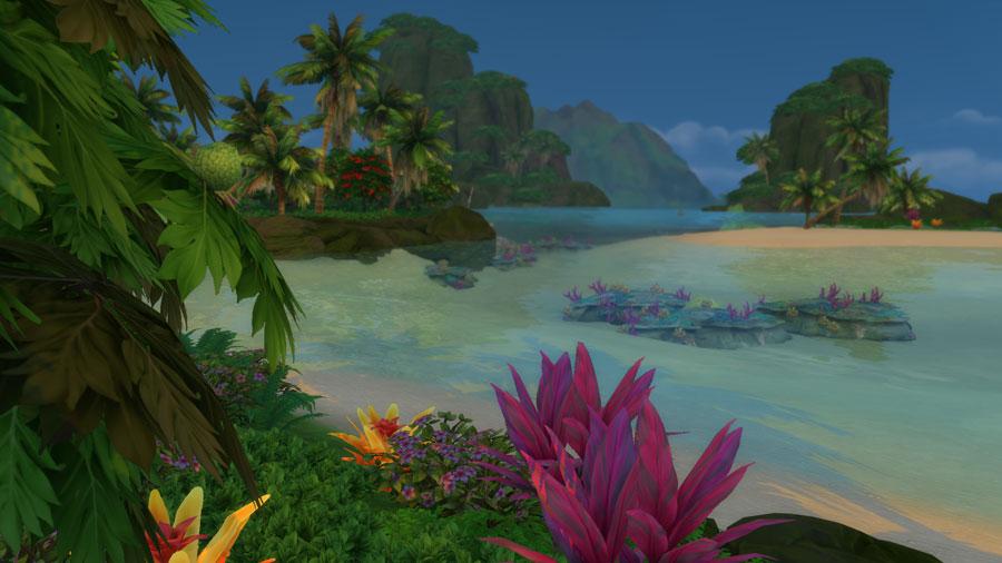 Island-Living-Saluni-Nature