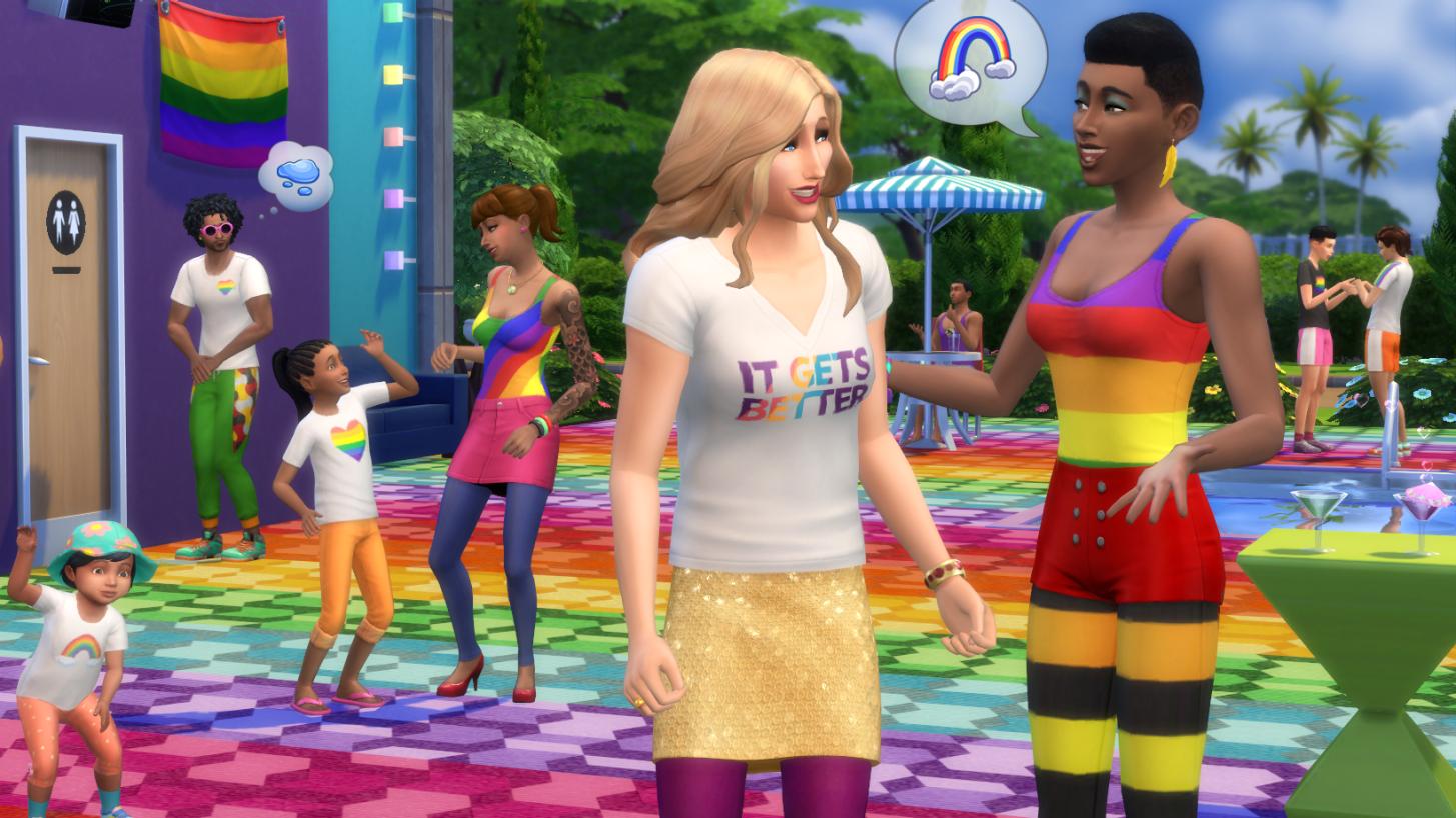 LGBT update
